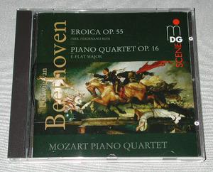 Mozartqualtet